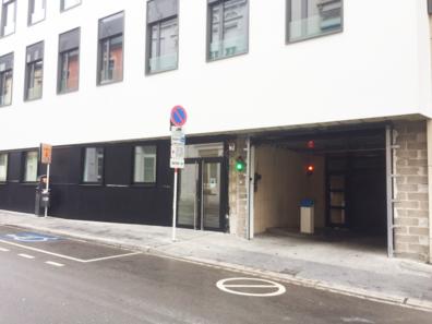 Garage fermé à louer à Luxembourg-Centre ville - Réf. 6721895