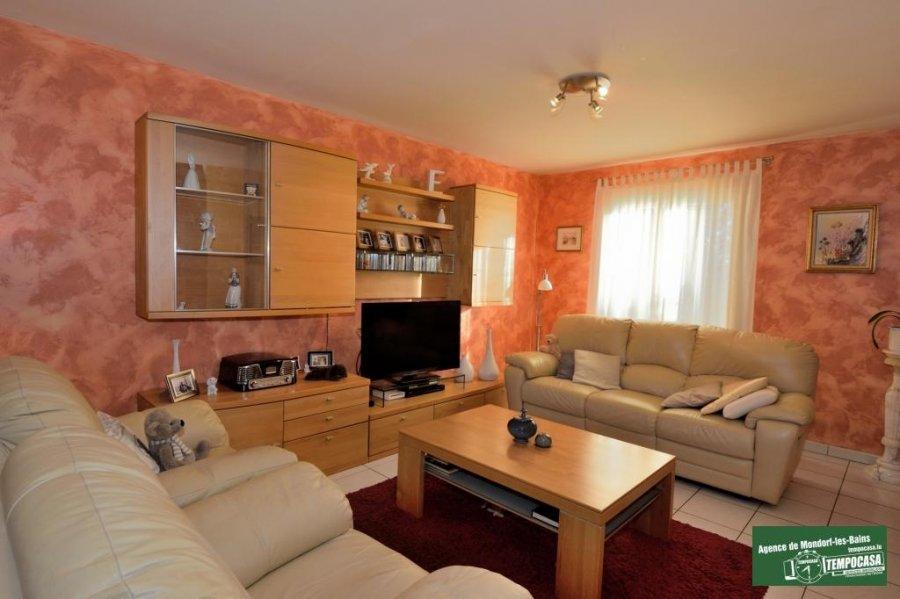 Maison jumelée à vendre 3 chambres à Rodemack