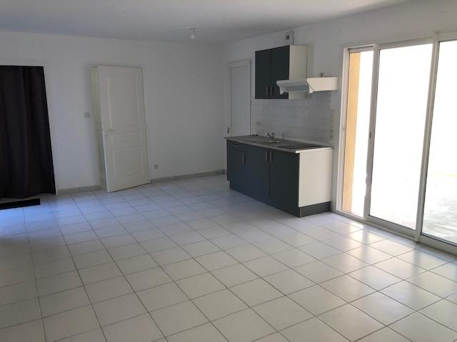 Appartement à louer F3 à Derval