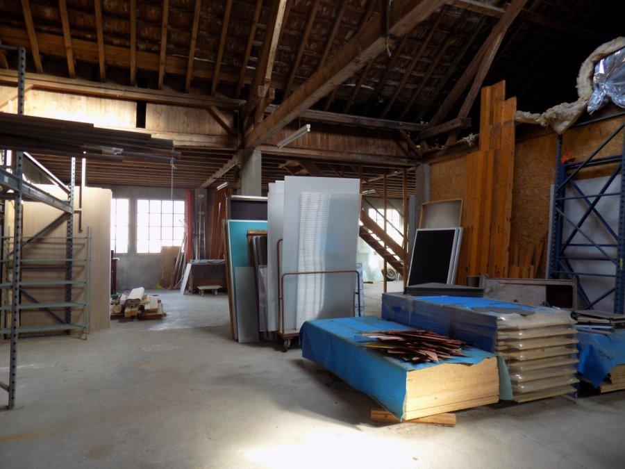 acheter garage-parking 3 pièces 325 m² saint-amé photo 5