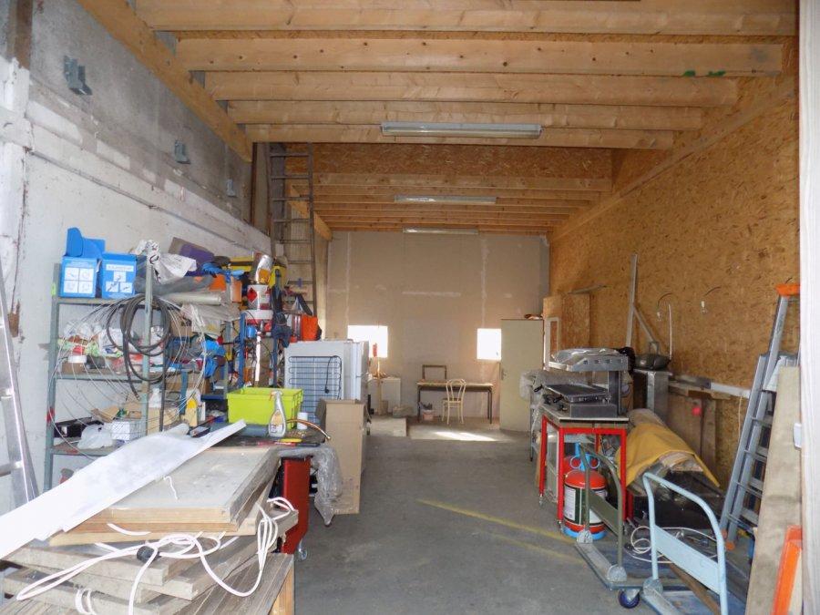 acheter garage-parking 3 pièces 325 m² saint-amé photo 2