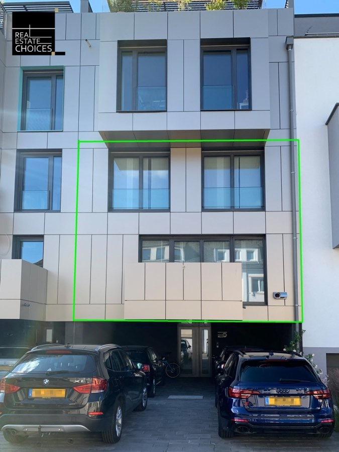 duplex for rent 1 bedroom 60 m² luxembourg photo 1