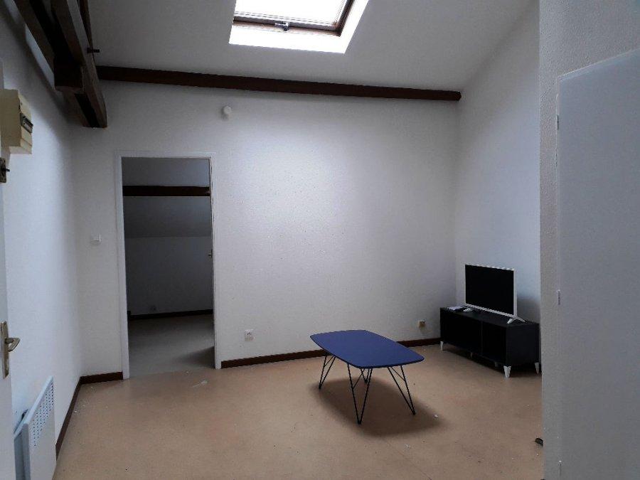 Appartement à vendre F2 à Fameck