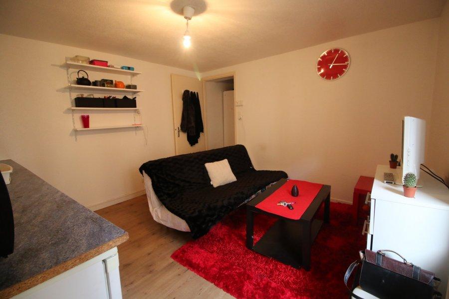 louer appartement 2 pièces 23 m² metz photo 1