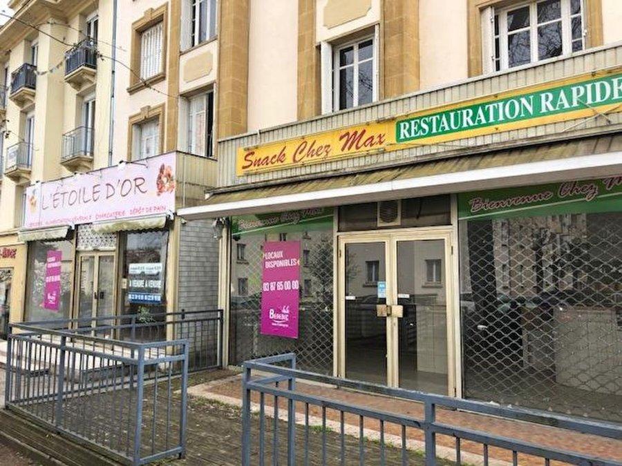 acheter local commercial 0 pièce 238 m² metz photo 2