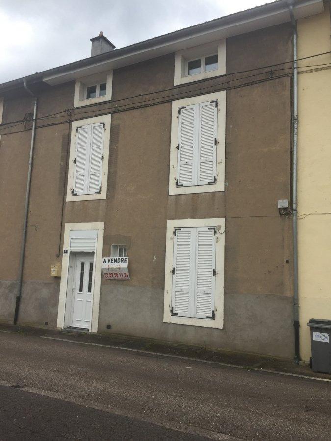 acheter maison 7 pièces 143 m² homécourt photo 2
