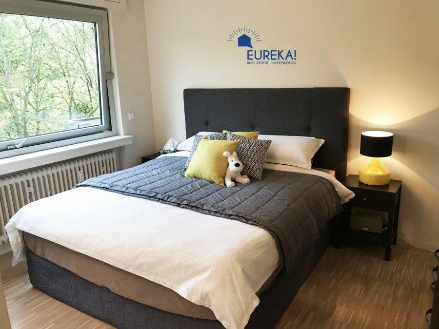 Appartement à louer 3 chambres à Luxembourg-Centre ville