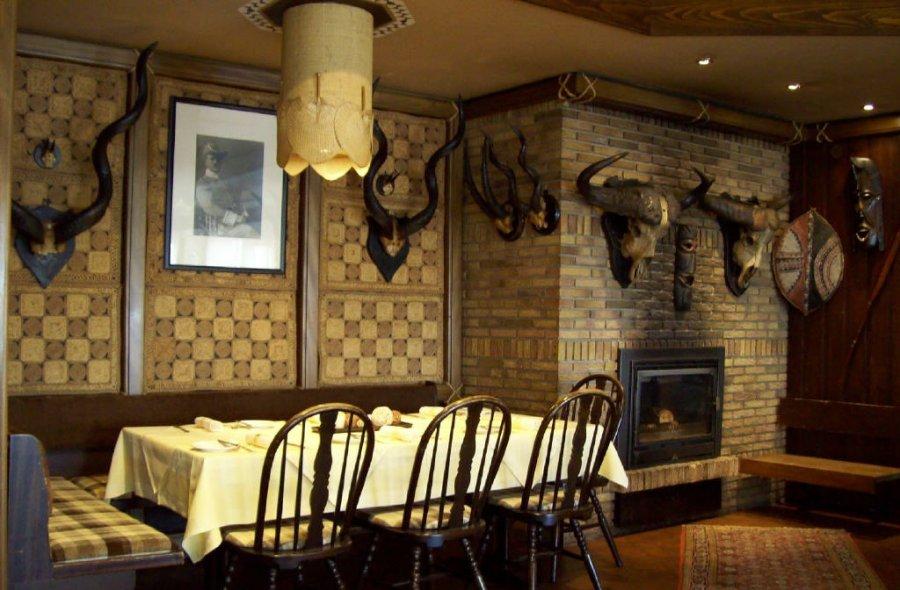 restaurant kaufen 3 zimmer 516 m² weiskirchen foto 3