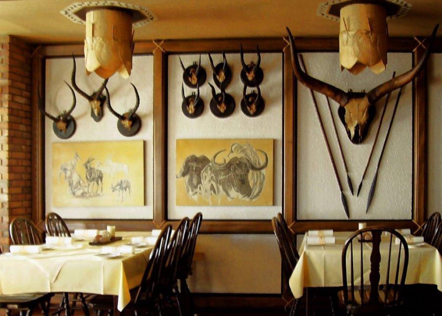 restaurant kaufen 3 zimmer 516 m² weiskirchen foto 4