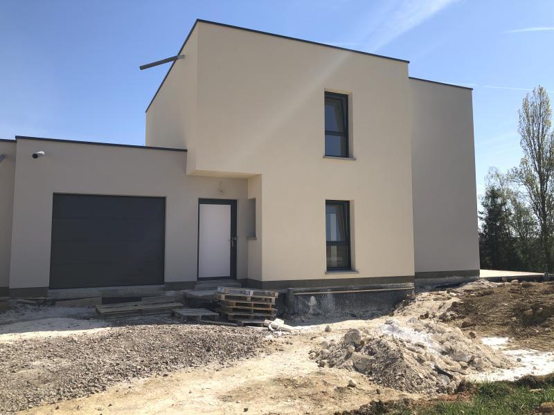 Maison à vendre F5 à Beux