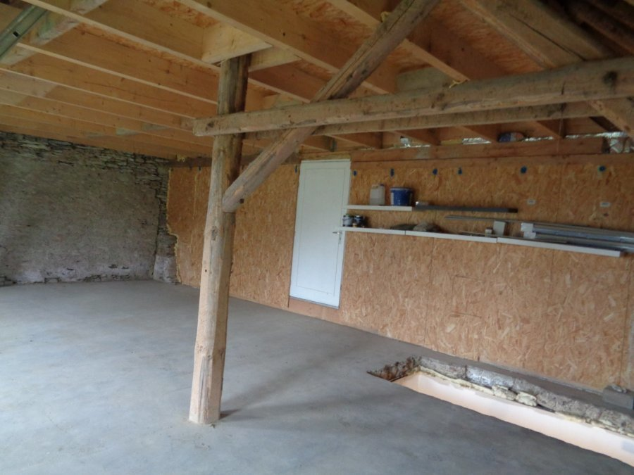 Maison jumelée à vendre à Bigonville