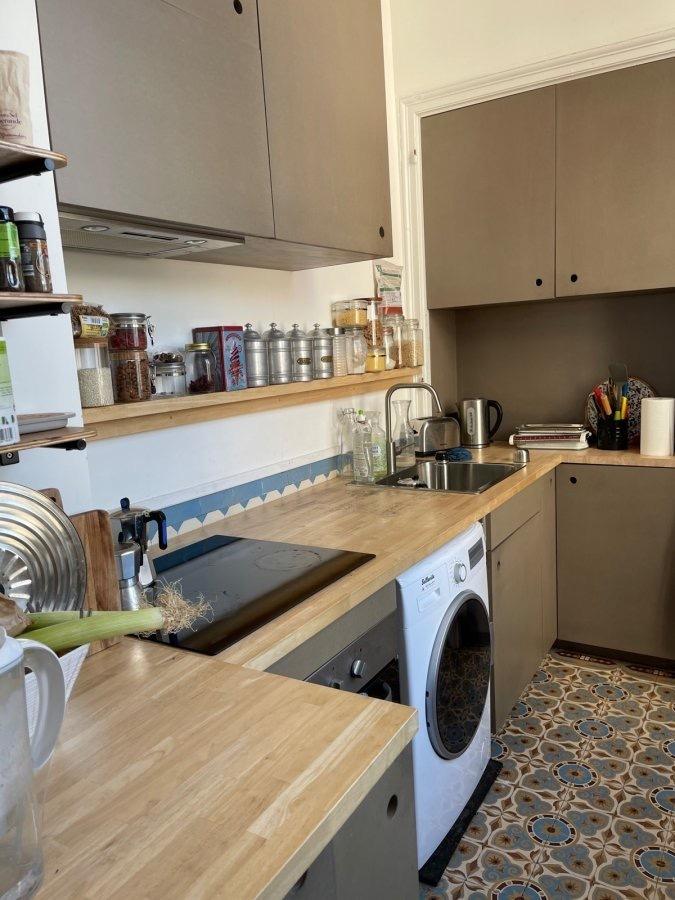 Appartement à louer F2 à Lille