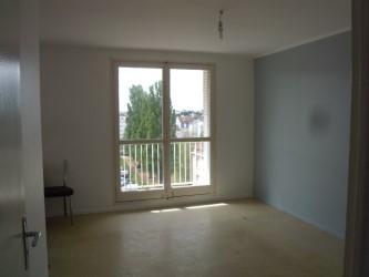 Appartement à vendre F4 à Metz-Sablon