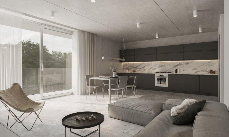 wohnung kaufen 4 schlafzimmer 186.31 m² bascharage foto 3