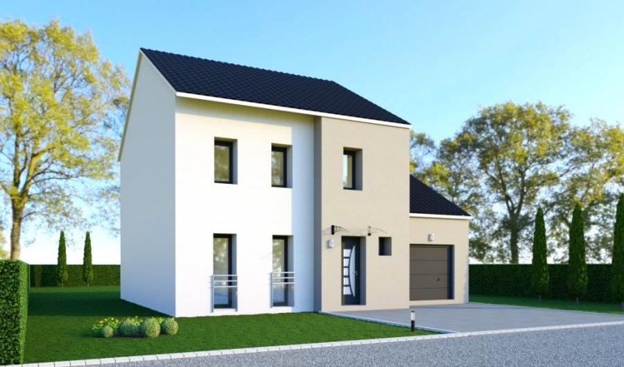 Maison individuelle en vente boulaide 120 m 407 000 for Maison individuelle a acheter