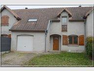 Maison à vendre F5 à Toul - Réf. 6654055