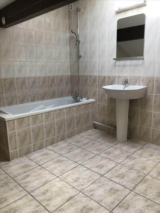 Appartement à louer F2 à Fontoy