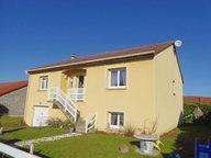 Maison à vendre F6 à Doncourt-lès-Conflans - Réf. 6199655
