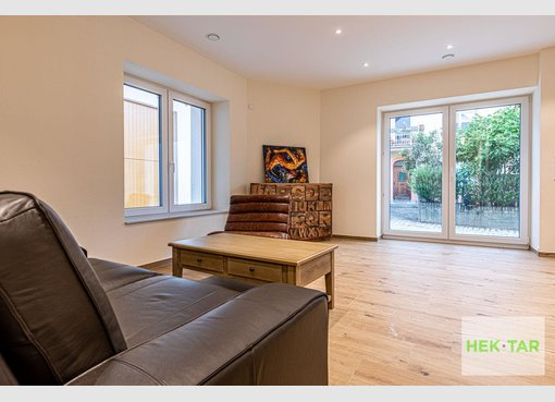 Wohnung zur Miete 1 Zimmer in Luxembourg (LU) - Ref. 7260519