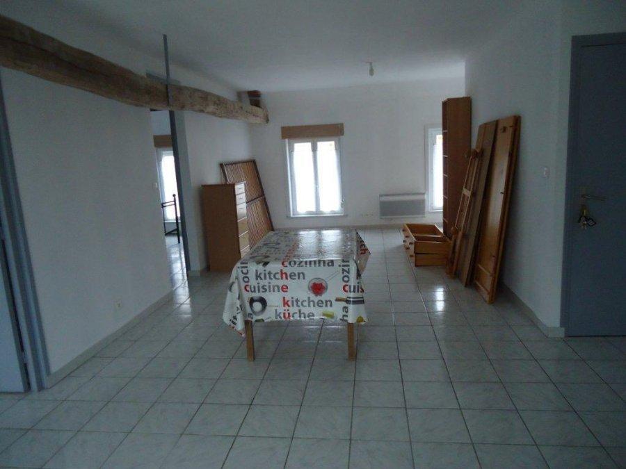 louer appartement 0 pièce 61 m² feignies photo 1