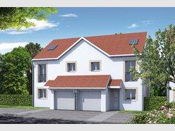 Maison jumelée à vendre F5 à Corny-sur-Moselle - Réf. 6285683