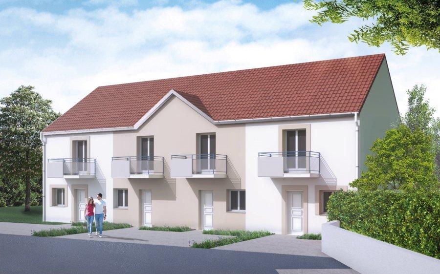 acheter maison mitoyenne 5 pièces 80.1 m² corny-sur-moselle photo 3