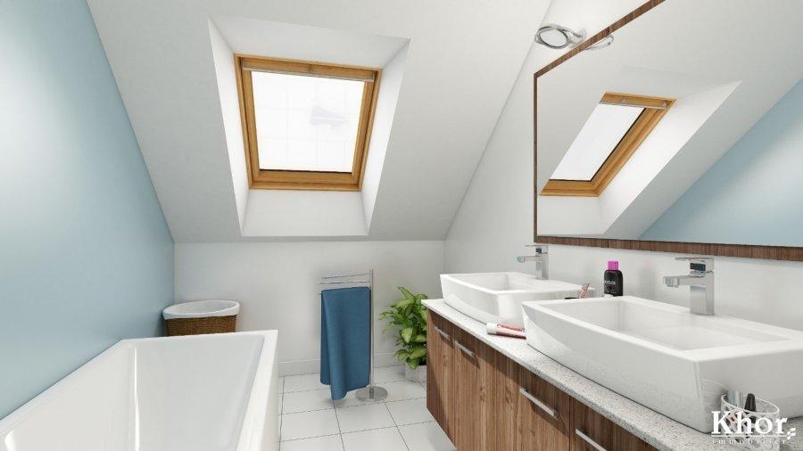acheter maison mitoyenne 5 pièces 80.1 m² corny-sur-moselle photo 4