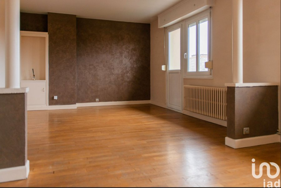 acheter appartement 4 pièces 91 m² metz photo 4