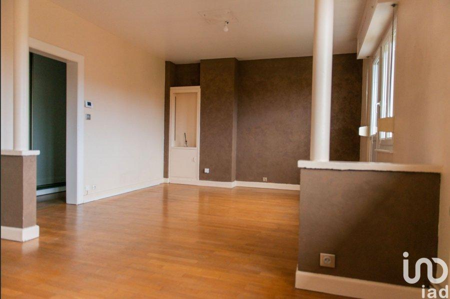 acheter appartement 4 pièces 91 m² metz photo 3