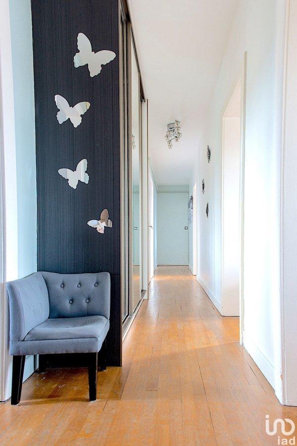 acheter appartement 4 pièces 91 m² metz photo 2