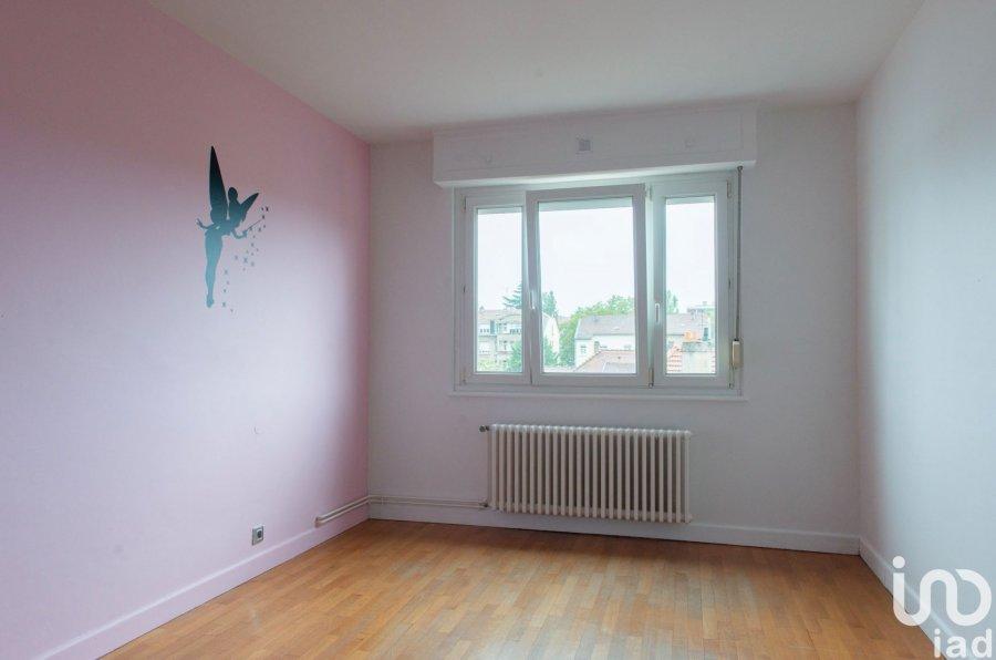 acheter appartement 4 pièces 91 m² metz photo 7