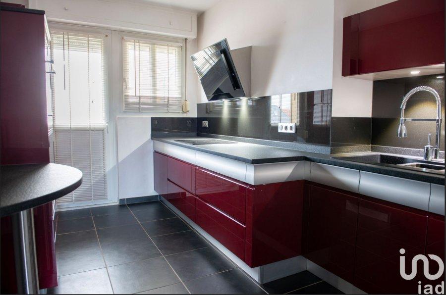 acheter appartement 4 pièces 91 m² metz photo 1