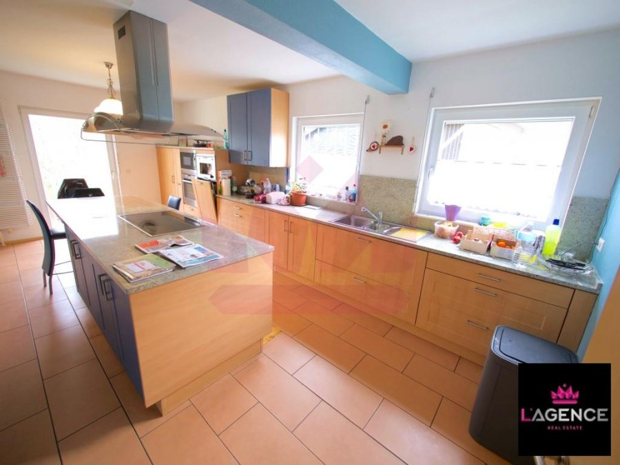 detached house for buy 4 bedrooms 176 m² wincrange photo 1