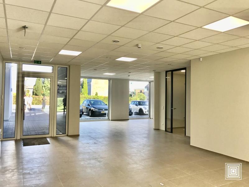 louer bureau 1 chambre 162 m² mamer photo 3