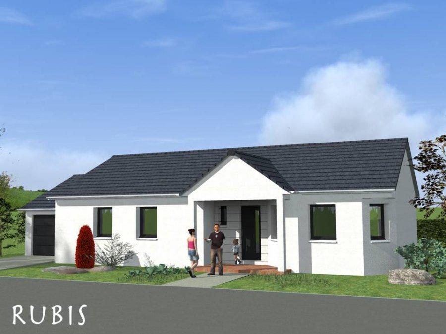 acheter maison 5 pièces 109 m² mécleuves photo 1