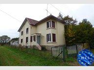 Maison à vendre F5 à Baccarat - Réf. 6712423