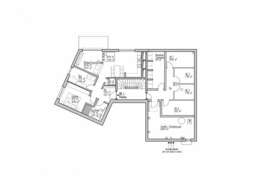 acheter appartement 3 pièces 76.46 m² kenn photo 4
