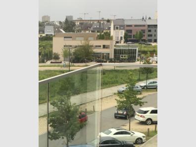 Appartement à vendre 4 Chambres à Luxembourg-Belair - Réf. 6003815