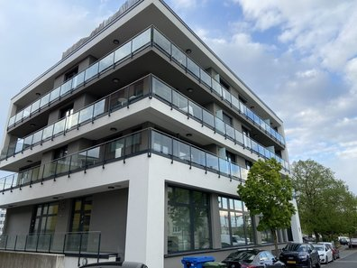 Apartment for sale 2 bedrooms in Luxembourg-Gasperich - Ref. 7187559