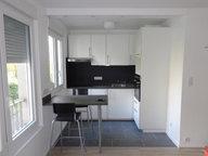 Appartement à louer 1 Chambre à Thionville-Saint-Pierre - Réf. 5193063