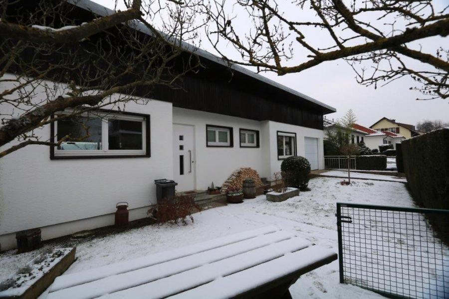 Maison individuelle à louer 3 chambres à Helmdange