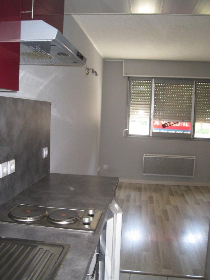 louer appartement 1 pièce 19 m² laxou photo 1