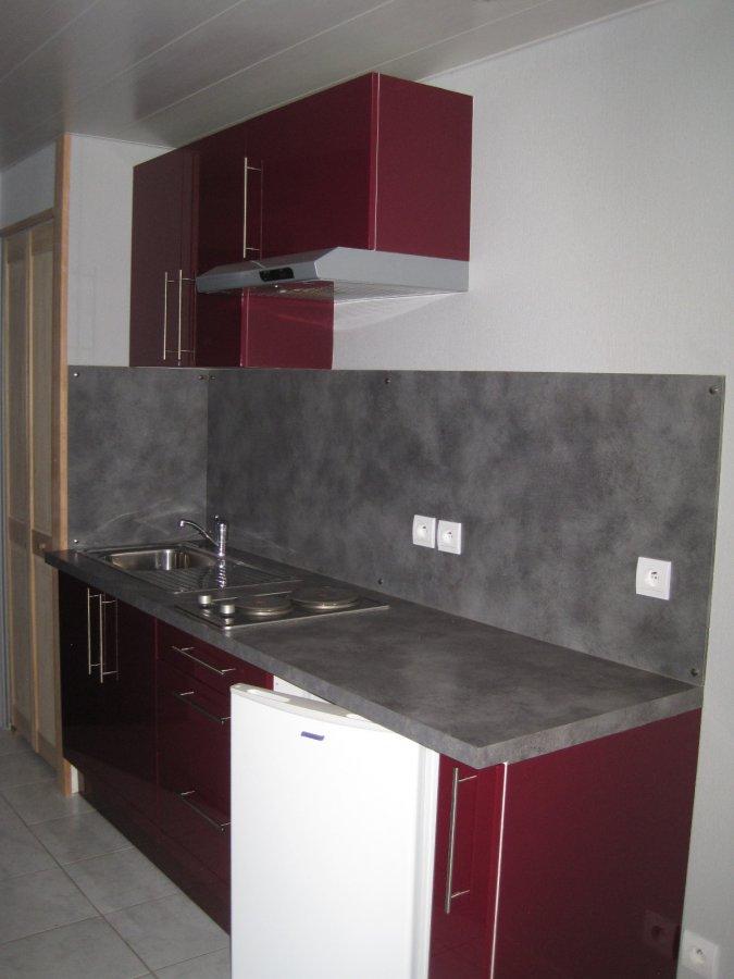 louer appartement 1 pièce 19 m² laxou photo 2