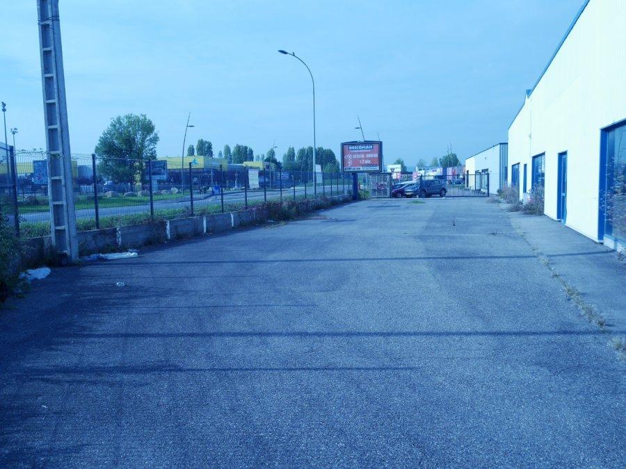 Local commercial à louer à Moulins-lès-Metz