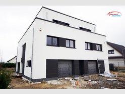 Doppelhaushälfte zur Miete 4 Zimmer in Senningerberg - Ref. 6127207