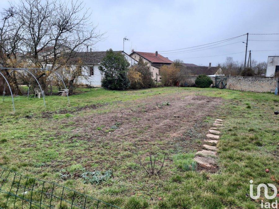 acheter terrain constructible 0 pièce 0 m² réméréville photo 1
