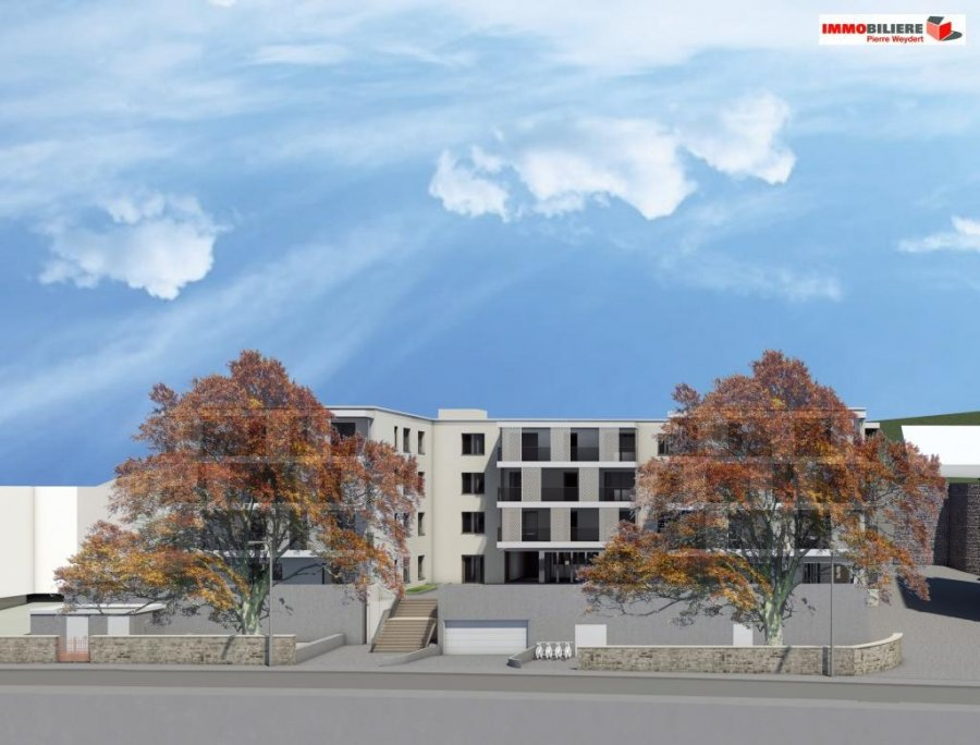 acheter appartement 2 chambres 101.34 m² diekirch photo 1