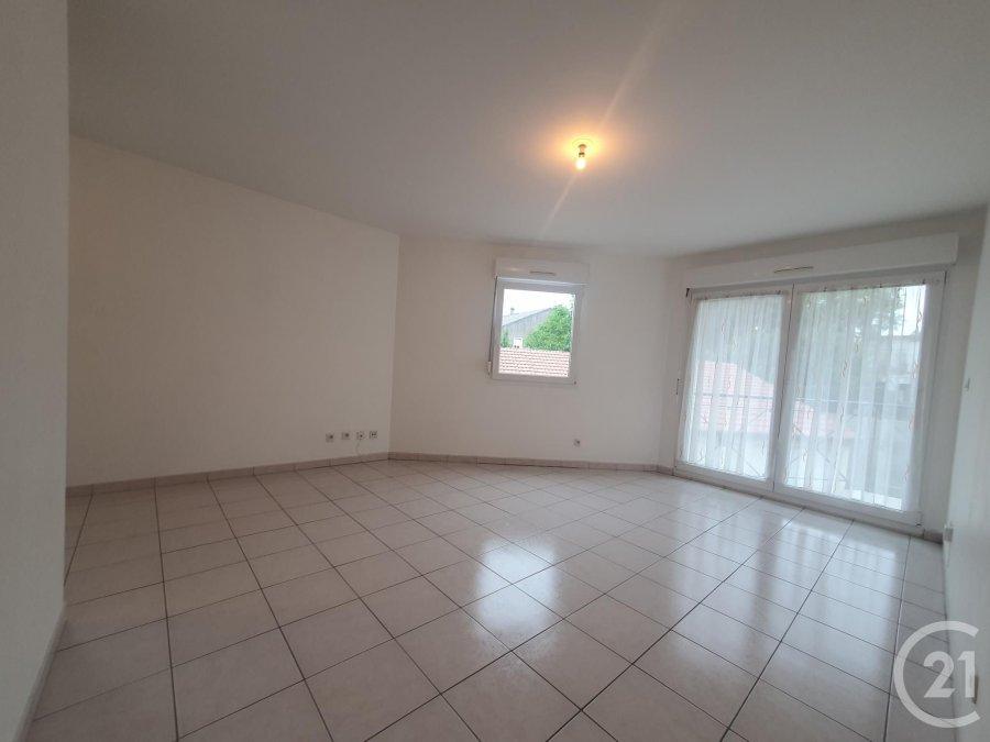Appartement à vendre F2 à Kuntzig