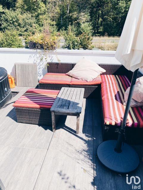 acheter appartement 4 pièces 160 m² sarreguemines photo 7