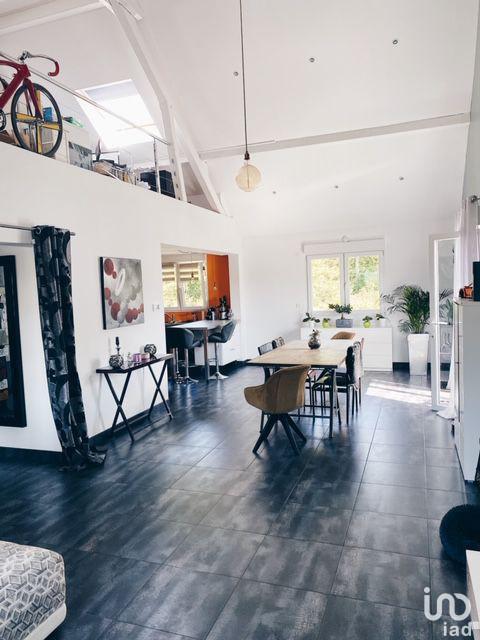 acheter appartement 4 pièces 160 m² sarreguemines photo 1